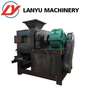 2019 saw dust briquette machine/briquette press machine price/waste paper briquette machine