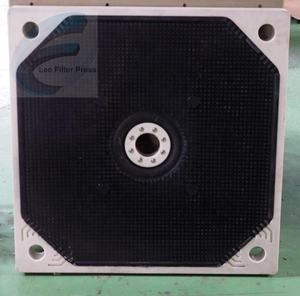 Rubber Membrane Filter Plate for Rubber Membrane Filter Press Plates' Replacement from Leo