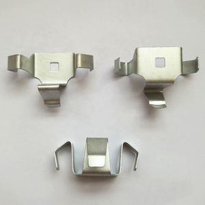Stainless steel brake pad clip for car brake pad CTD3119