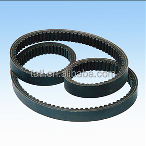 high quality rubber v belt