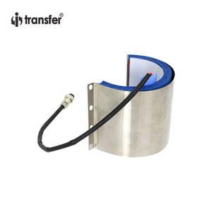 11oz Mug Silicone Rubber Heater for Mug Heat Press Machine