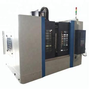 VMC1060 economics best sales vertical cnc 3/4/5 axis milling machine projects