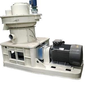 China Good Price Biomass Pellet Briquette Making Machines