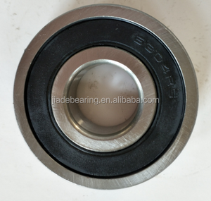 carbon steel low noise 6304 ball bearing manufacture bearing