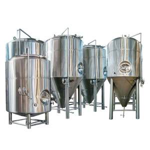 High Quality stainless steel bright beer storage tank beer fermentation tank