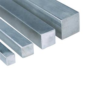 prime goods ASTM Chinese supplier hot sale Chrome alloy Carbon Steel Billets