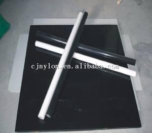 High hardness engineering plastics Delrin material POM sheets