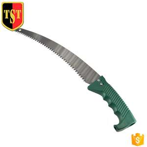 Pruning Saw for Trimming Tree Branches & Clearing Forest Trails hand saw tools