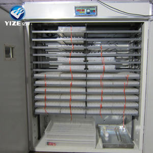 264 Small egg incubator /used egg incubator for sale/ battery egg incubators