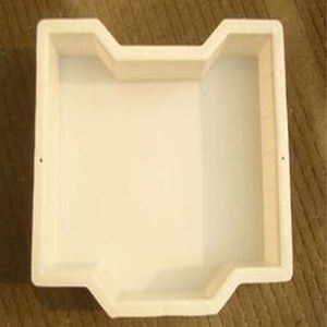 Chinese Supplying High Quality Plastic Moulds for Paving Stones in ShangHai