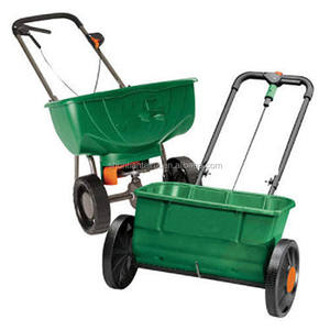 manual seeder spreader/spreader fertilizer manure spreaders/grass seed spreader