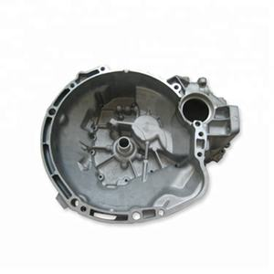 China aluminum bell housing manufacture supply customized high pressure die casting parts as drawing