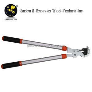 (GD-14225) 67cm SK5 High Carbon Steel Gear Anvil Lopper Garden Pruning Shears Hand Anvil Lopper Shea