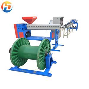 PVC wire coating machine factory price