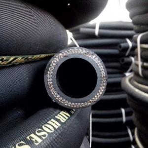 Flexible Rubber hoses for sand blasting