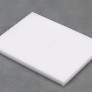 Odsn Electrical Insulation Parts And Lubricant Corrosive Medium Shape White 100% Virgin Plastic Pom
