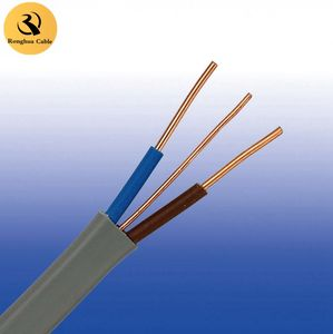 pvc cover electrical wire thw /tw 14 12 10 8 6 Gauge 100 ft spool