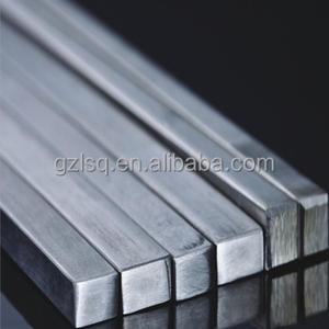 Hot Rolled Steel Billet Square Steel Billets Q235/Q275