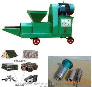 Charcoal make machine Coal Briquette Press Machine for BBQ