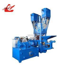 Y83-6300 hydraulic metal scrap briquetting Press For Cast Iron Sawdust Chips