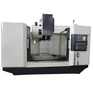 VMC1050 Full function cnc milling machine projects with 3/4/5 axis