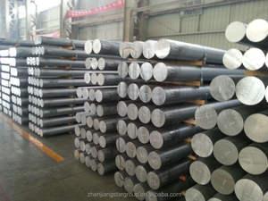 aluminum logs billets /2024 t6 aluminum /6061 t6 billet aluminum for different usage diameter from 1