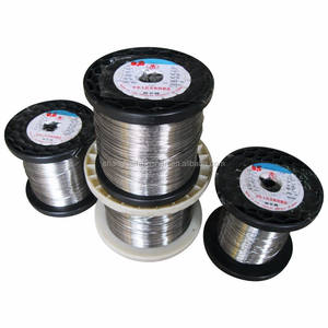 cooper nickel wire cuni40 constantant resistance wire