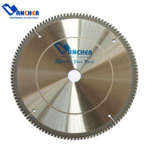 Lancher General Purpose Aluminium Cutting TCT Circular Saw Blade