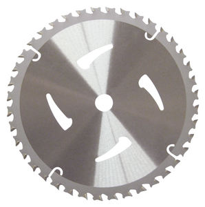 large T.C.T circular carbide saw blade power tools cutting wood