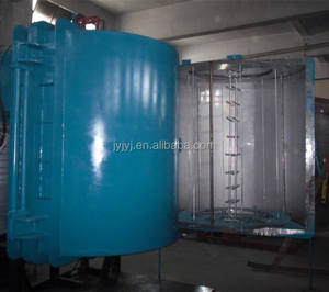 1820 Plastic products vacuum coating machine/Special preferential price, sincerely moved world -- to