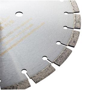 Changli factory power tools 350mm 14inch diamond sawblade cutting granite marble abrasive disc