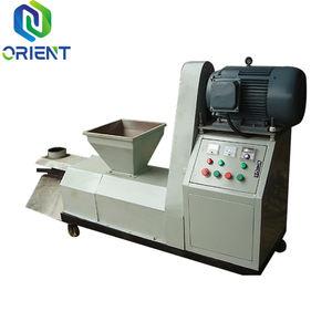 Biomass Powder Briquette Machine For Charcoal