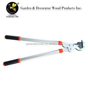 (GD-14224) 78CM SK5 High Carbon steel Gear Anvil Lopper Gardening Pruning Shears Hand Anvil Lopper