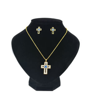 ladies jewellery,Stainless Steel jewellery sets, Wholesale 14k gold plated jewelry set
