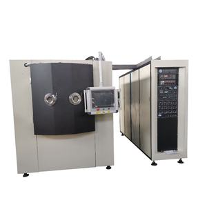 PVD Vacuum Ion Coating Service for Stainless Steel Ceramic Plastic Tool Mould Watch Jewelry Hardware