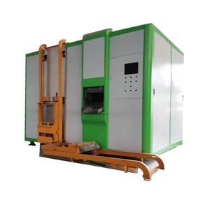 2021 MX food recycler food waste composting machine compost making machines