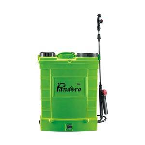 Pandora 20l Agricultural Plastic Sprayer Battery Fogger Backpack Electric Watering OEM