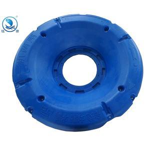 surge wave double speed aerator float for aquaculture machine aerators fish prown pool aerator spare