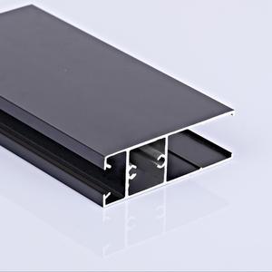 6063-T5/T6 6061-T5/T6 6005 T5/T6 China Industrial Frame Slim Profile Aluminum