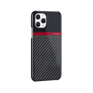 Real Carbon Fiber Phone Case For iPhone 11 apple 678xxrrmax case Shockproof Mobile Back Cover