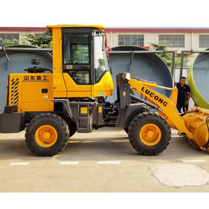 High Quality Forklift Type Compost Making Machines Organic Fertilizer Equipment in China