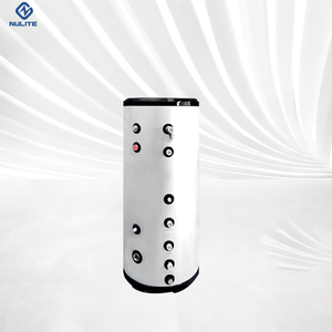 CE 500L sus304 buffer tank hot water+ solar energy hot water storage water tank