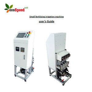Big demand indoor planting vertical farming hydroponics auto irrigation system for medical planting/