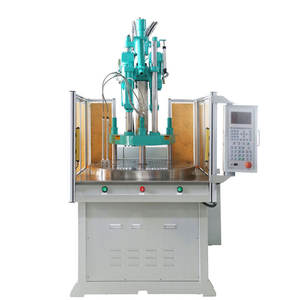 Vertical injection molding machine for fuel injector connector alibaba supplier 55T