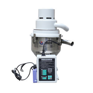 China Manufacture Automatic Plastic Feed Processing Machines Auto Loaders Vacuum suction machine.