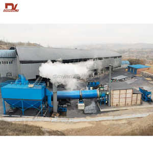 Coal Drier Dryer Coal Dryer Factory Price Lignite Coal Rotary Drier Drum Dryer For Sale