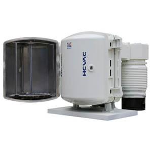PVD chrome plating machine/plastic chrome coating machine/chrome vacuum plating equipment for sale (