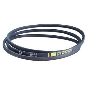 High performance agricultural machine harvester spare parts rubber v belt