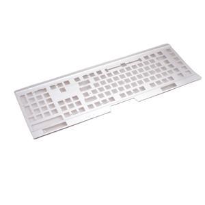 Customized 68 Keys Cnc Machining Aluminum Case Plate Pcb Stabilizers Mechanical Keyboard Diy Headpho