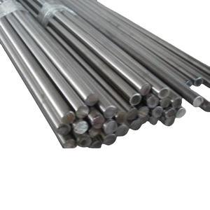 Manufacturer preferential supply sus304 stainless steel round bar/Monel alloy steel rod/Graphite ele